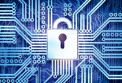 Sécurité des données - Service Heva